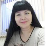 Анна Горнушкина